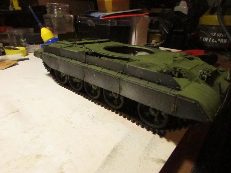 Т-55АМ2Б 211