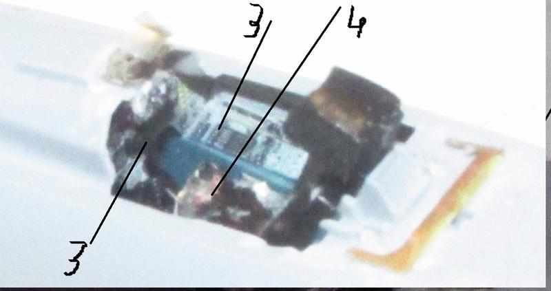 Су-33 Т.А.Апакидзе. 1/72 звезда/eduard 219