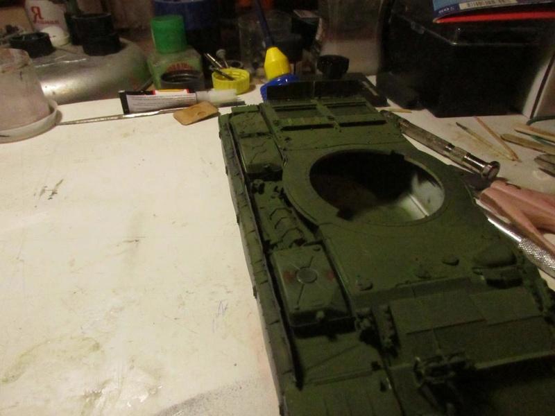 Т-55АМ2Б 311