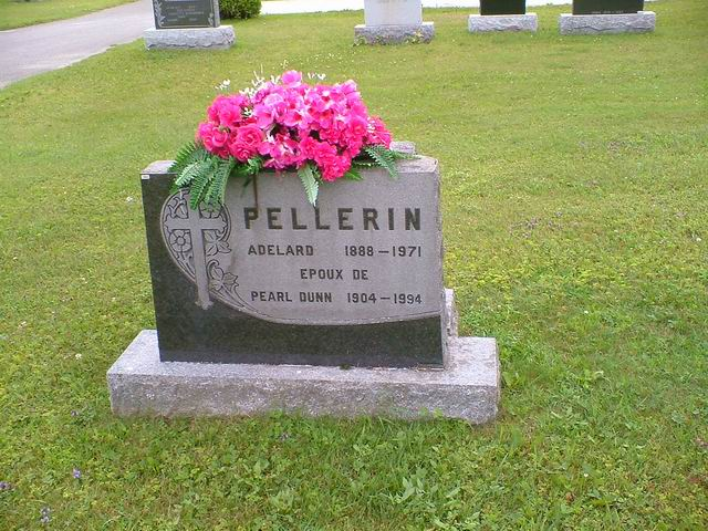 Adélard Pellerin-Pearl Dunn Cimeti11