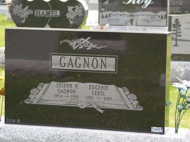 demande Gagnon  Cimeti16