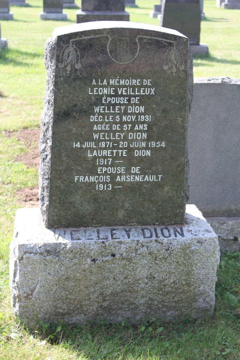 Enfants Louis Veilleux Olive Rheault Mont-c13