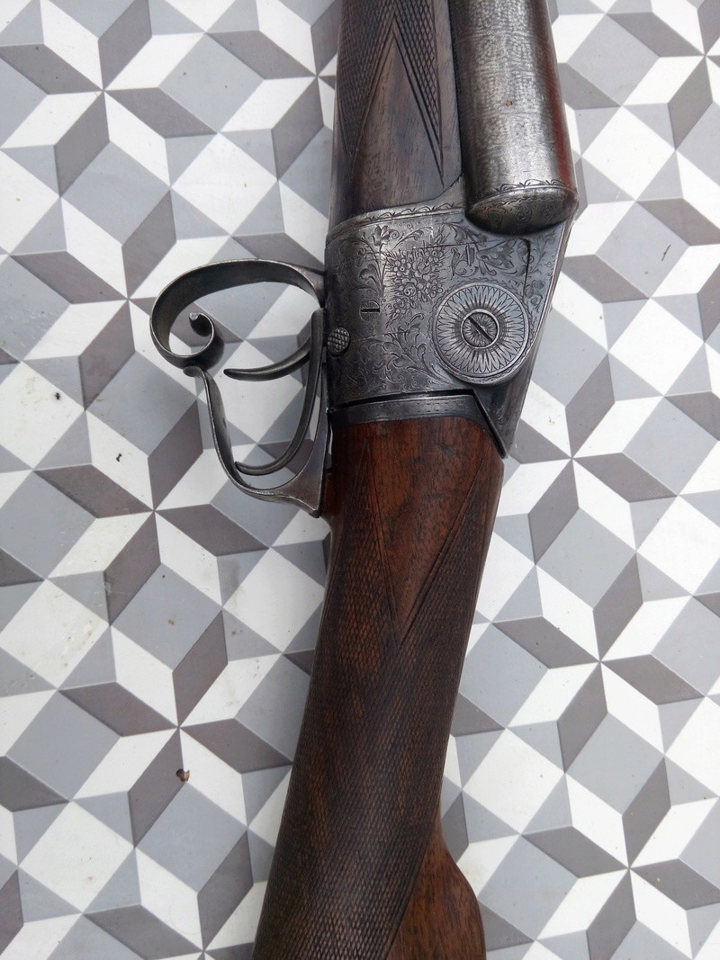 Fusil à systeme Clément galardon Img_2039