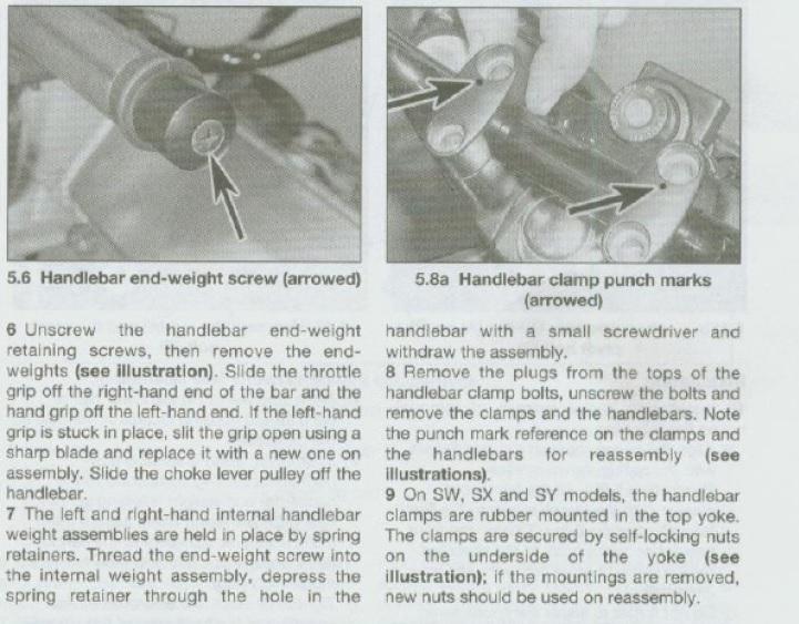 Fitting wind deflectors to handlebars  Untitl10