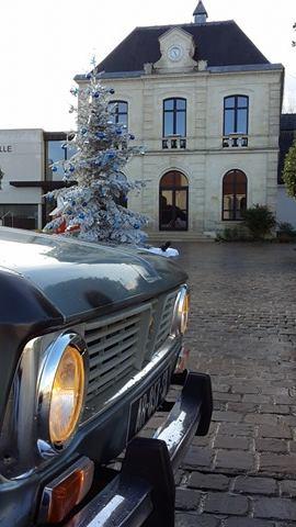 Rencontre mensuelle du Plessis-Bouchard en Val d'Oise ! R6plb115
