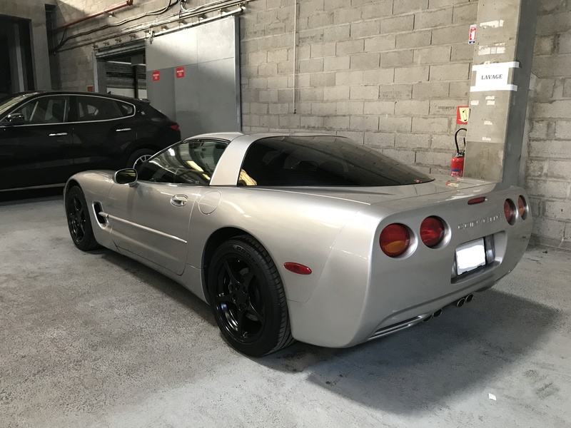 [Corvette C5] 2004 US Un peu de news - Page 3 Img_2910