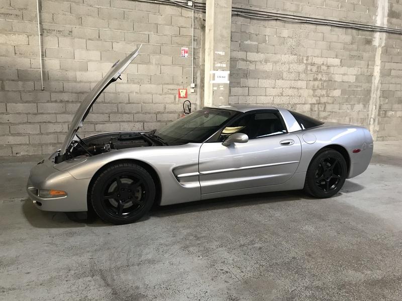[Corvette C5] 2004 US Un peu de news - Page 3 Img_2911