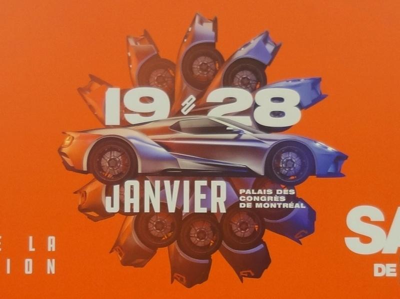 2018 Retrospective : Salon Auto Montreal Amb0a_11