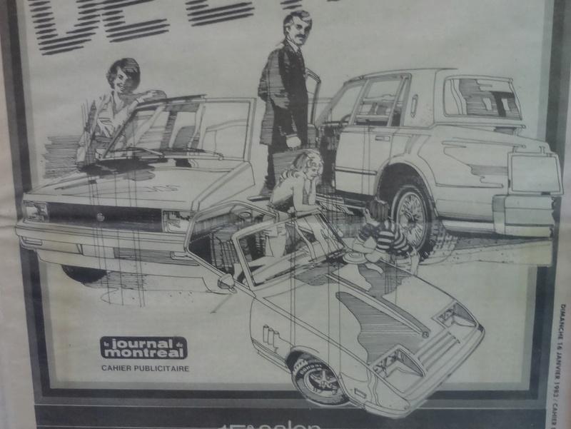2018 Retrospective : Salon Auto Montreal Amb0a_12