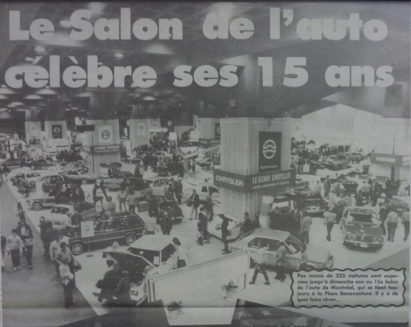 2018 Retrospective : Salon Auto Montreal Amb0a_19