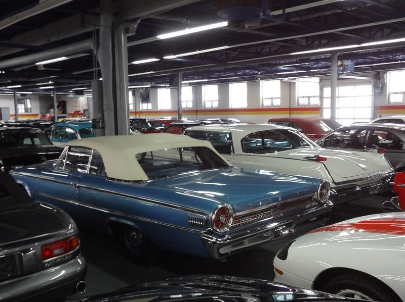 Recente visite chez John Scotti Classic Cars Amb0b_33