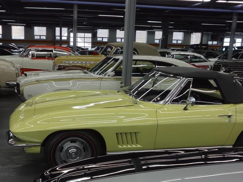 Recente visite chez John Scotti Classic Cars Amb0b_34