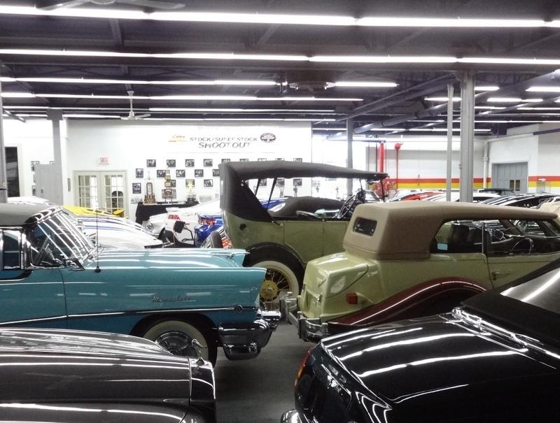 Recente visite chez John Scotti Classic Cars Amb0b_36
