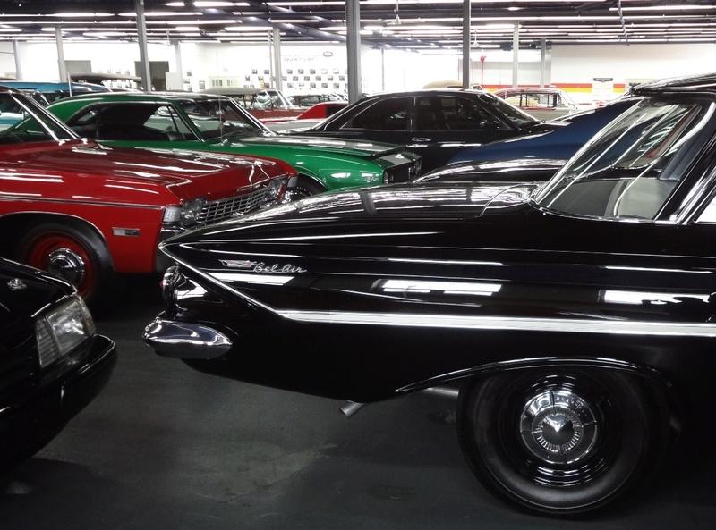 Recente visite chez John Scotti Classic Cars Amb0b_37