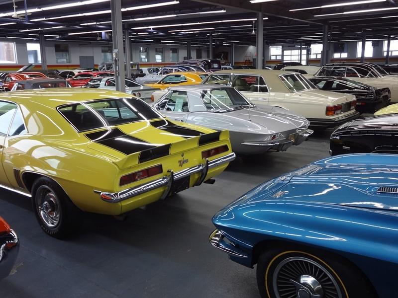 Recente visite chez John Scotti Classic Cars Amb0b_38
