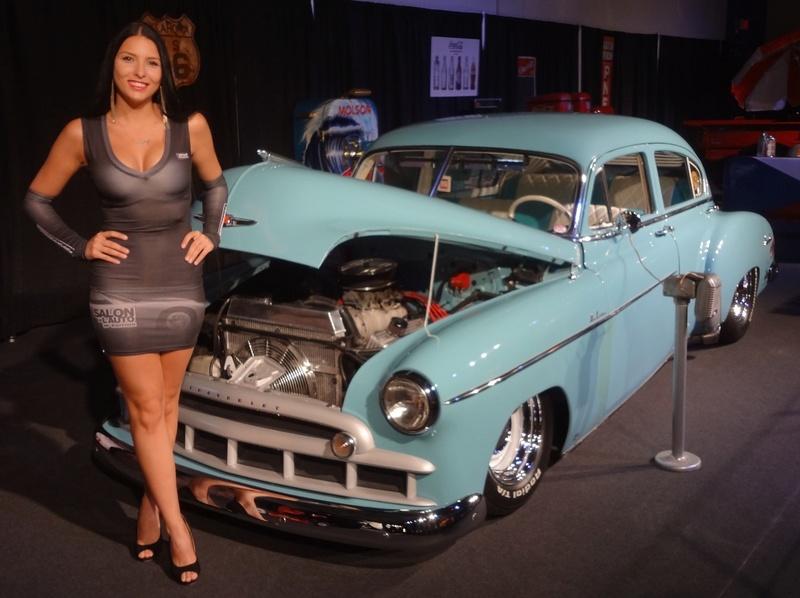 2018 Retrospective : Salon Auto Montreal Amb0g_33