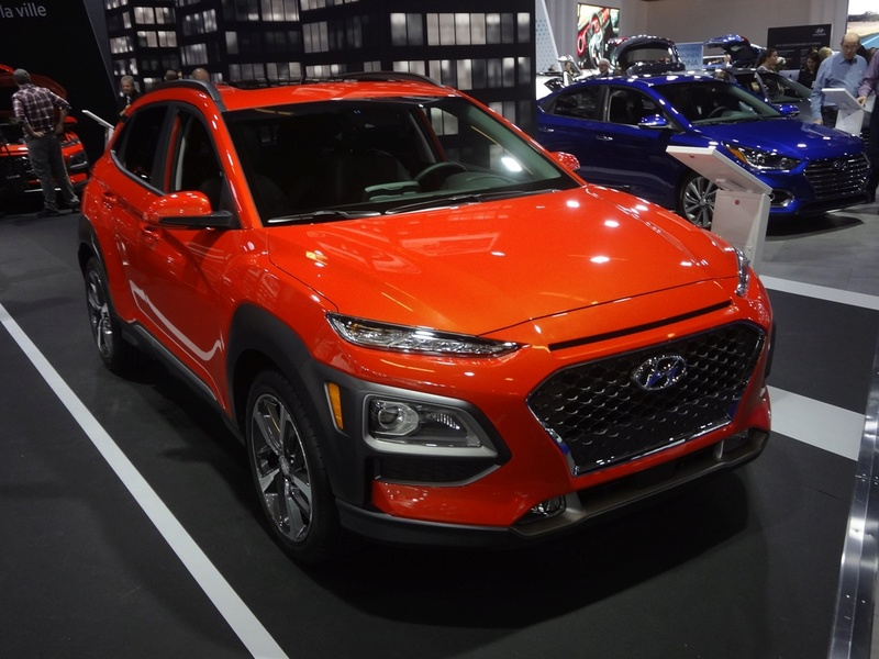 2018 Retrospective : Salon Auto Montreal Asmtr_10