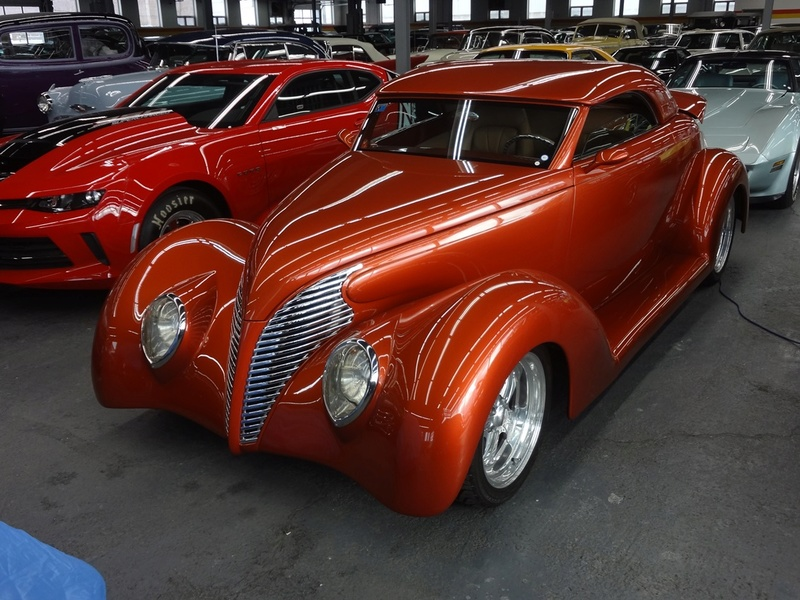 Recente visite chez John Scotti Classic Cars Fdmvh_10