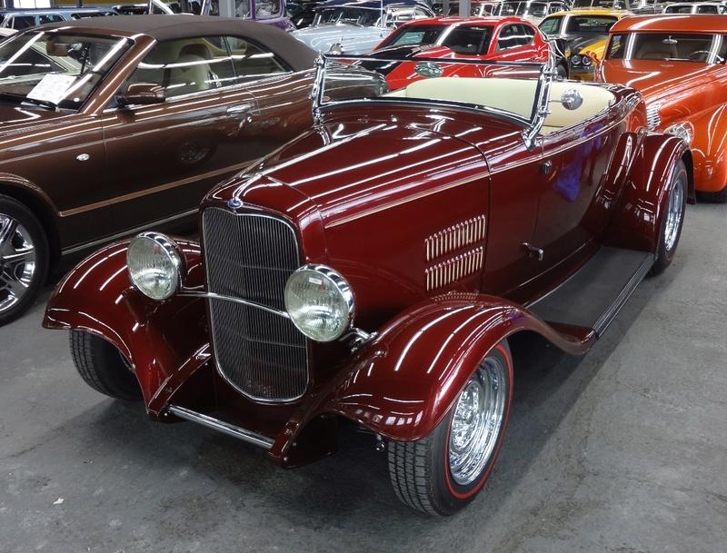 Recente visite chez John Scotti Classic Cars Fdmvh_13