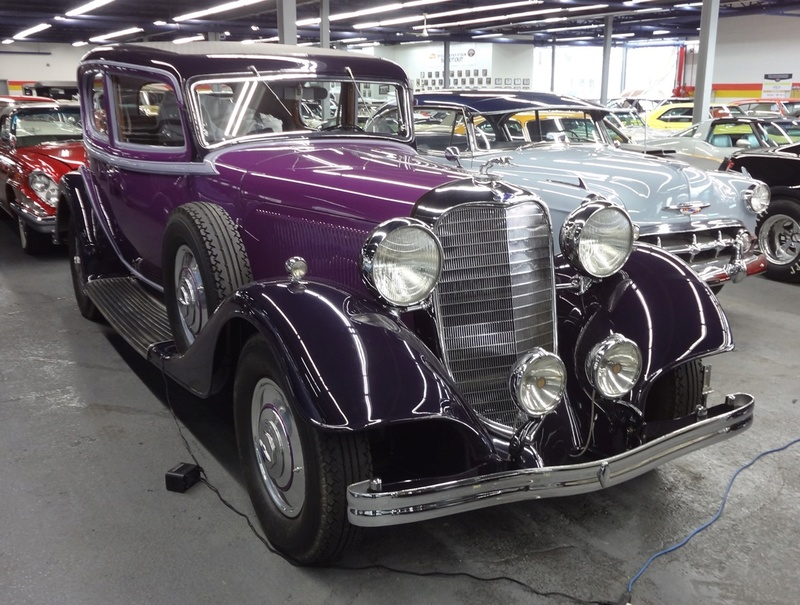 Recente visite chez John Scotti Classic Cars Fdmvh_15