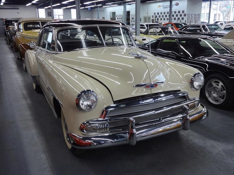 Recente visite chez John Scotti Classic Cars Gmmvh_18