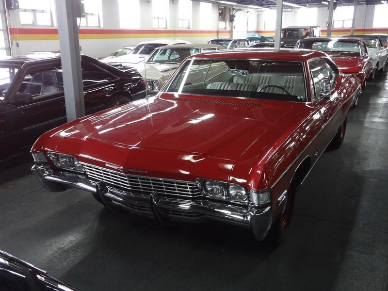 Recente visite chez John Scotti Classic Cars Gmmvh_23