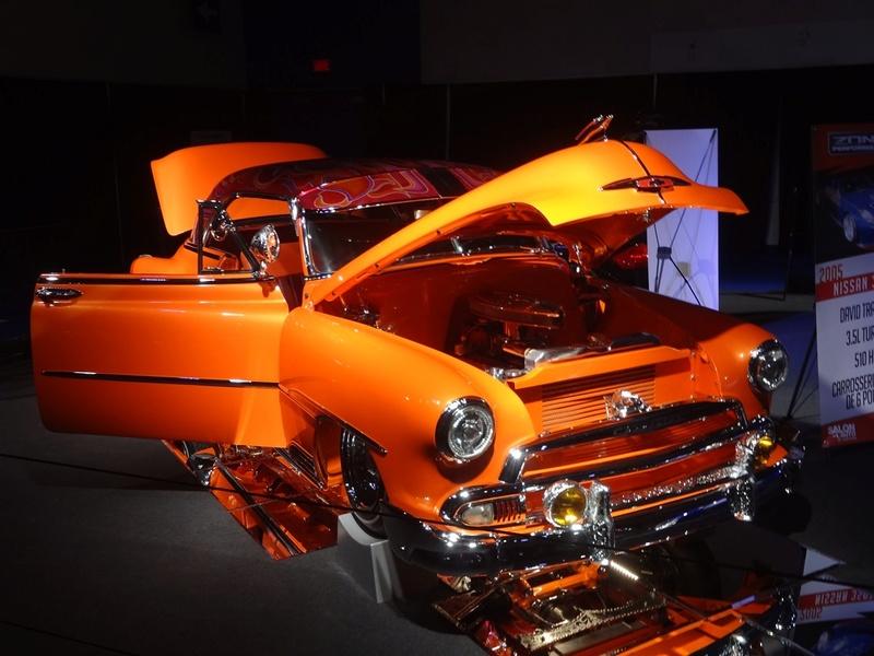 2018 Retrospective : Salon Auto Montreal Gmmvh_47