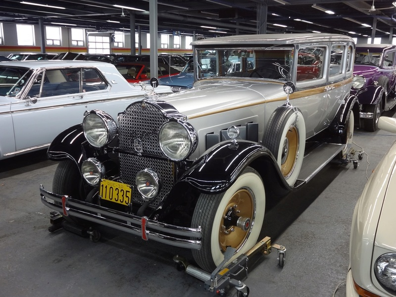 Recente visite chez John Scotti Classic Cars Inmvh_19