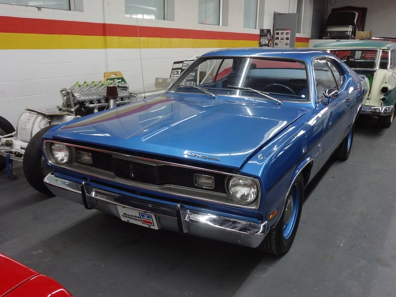 Recente visite chez John Scotti Classic Cars Momvh_20