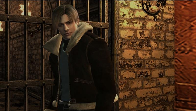 [OFFLINE] Resident Evil 3.5 Leon & Ashley 7h18sn11
