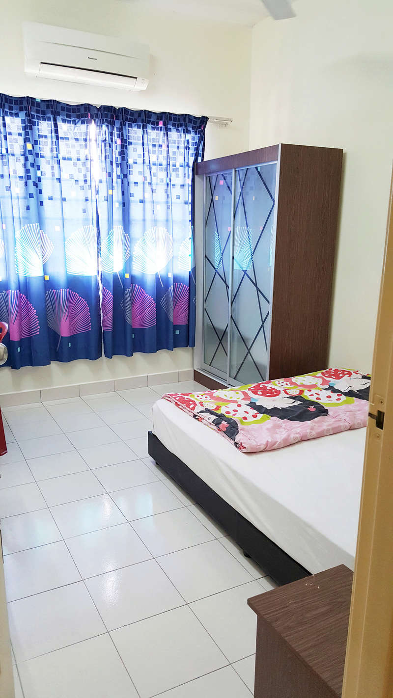 COUPLE UNIT - for 2 person Stays ( Picture Inside)  20171011