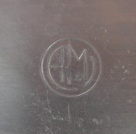 La Gamelle Modèle 1935 - Liste des fabricants - Page 3 Dscn1021