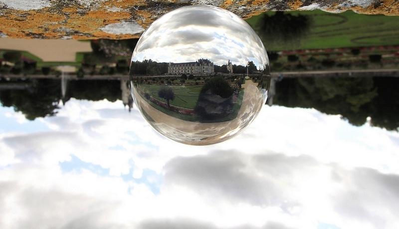 Boule de cristal 1511