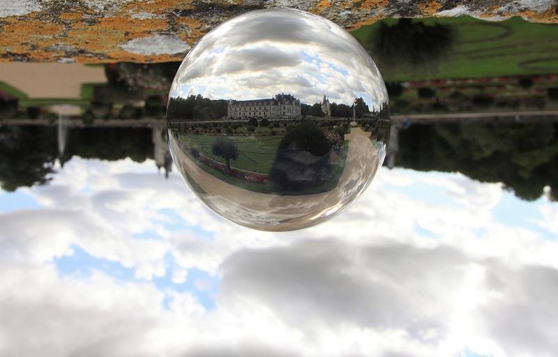 Boule de cristal 4444413