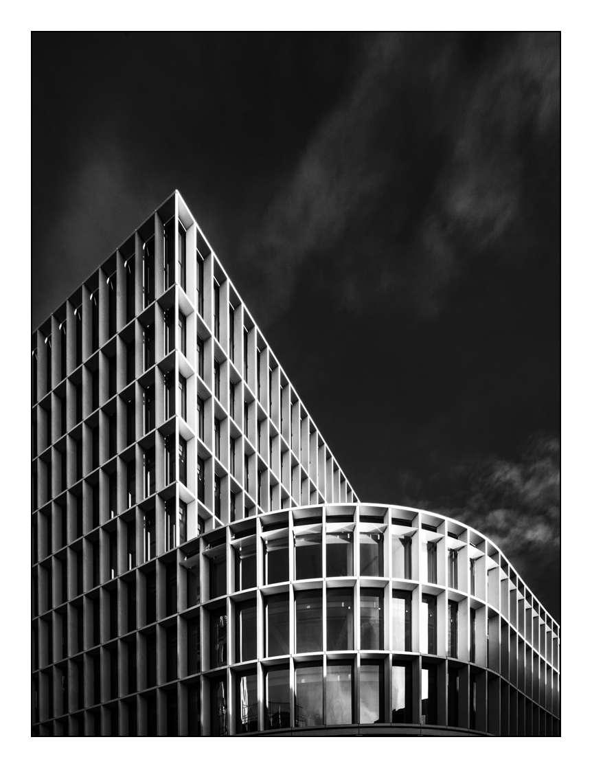Architecture Londonienne _1200227