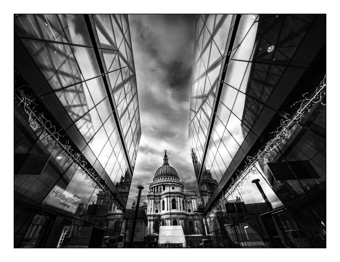 Architecture Londonienne _1200229