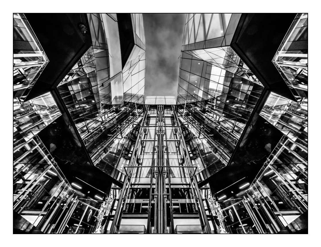 Architecture Londonienne _1200231