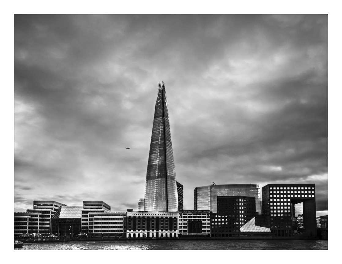 Architecture Londonienne _1200233