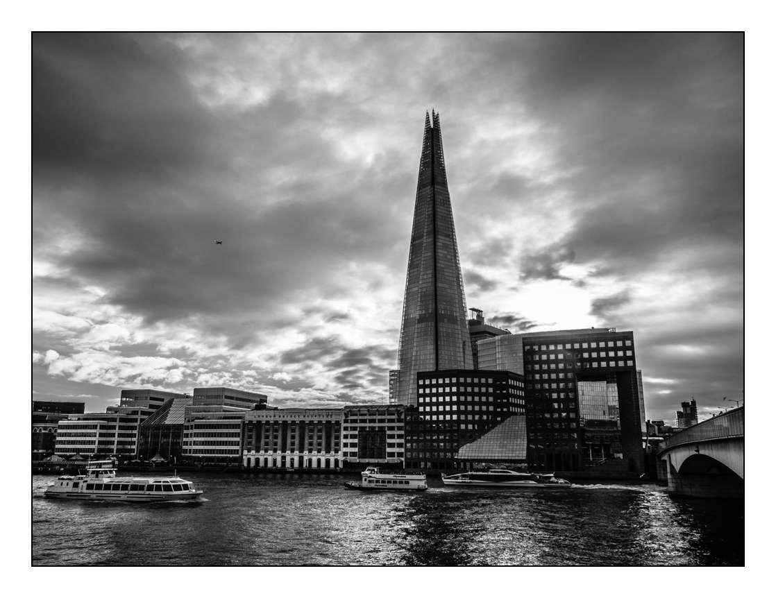 Architecture Londonienne _1200234