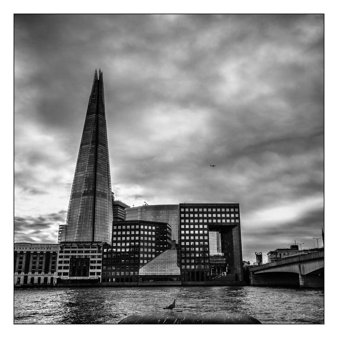Architecture Londonienne _1200235