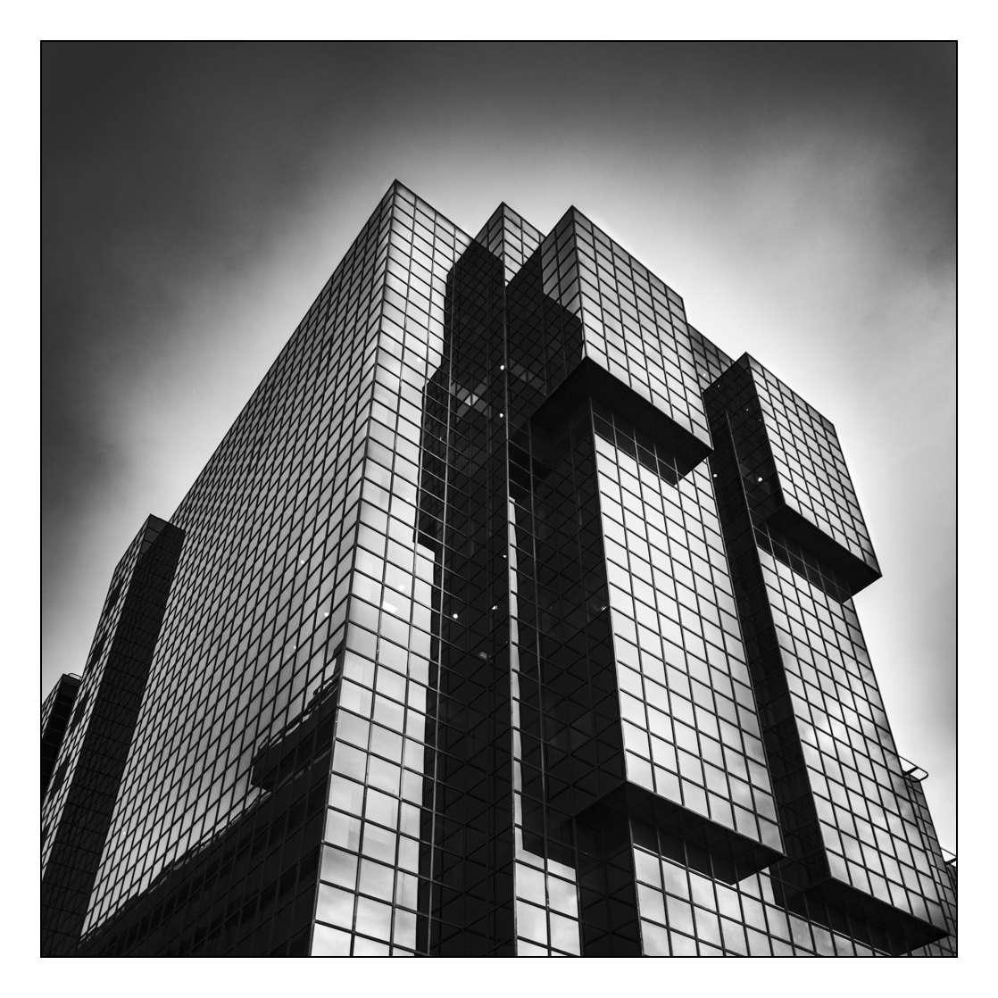 Architecture Londonienne _1200236