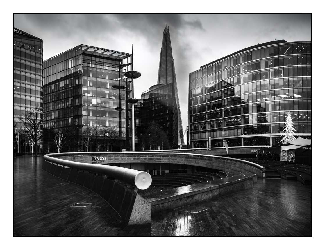 Architecture Londonienne _1200315