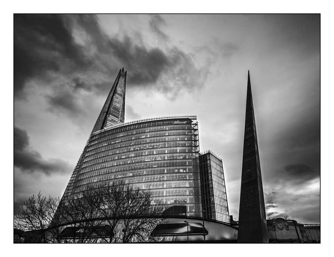 Architecture Londonienne _1200316