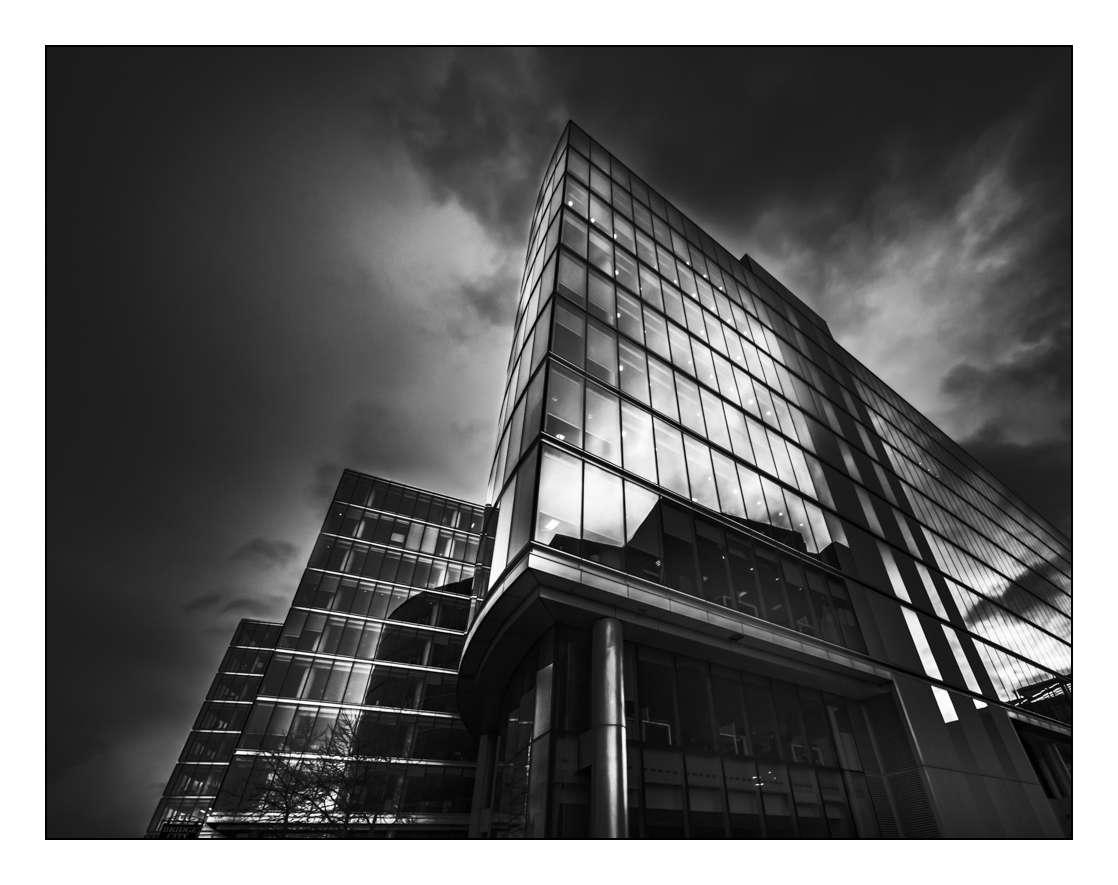 Architecture Londonienne _1200317