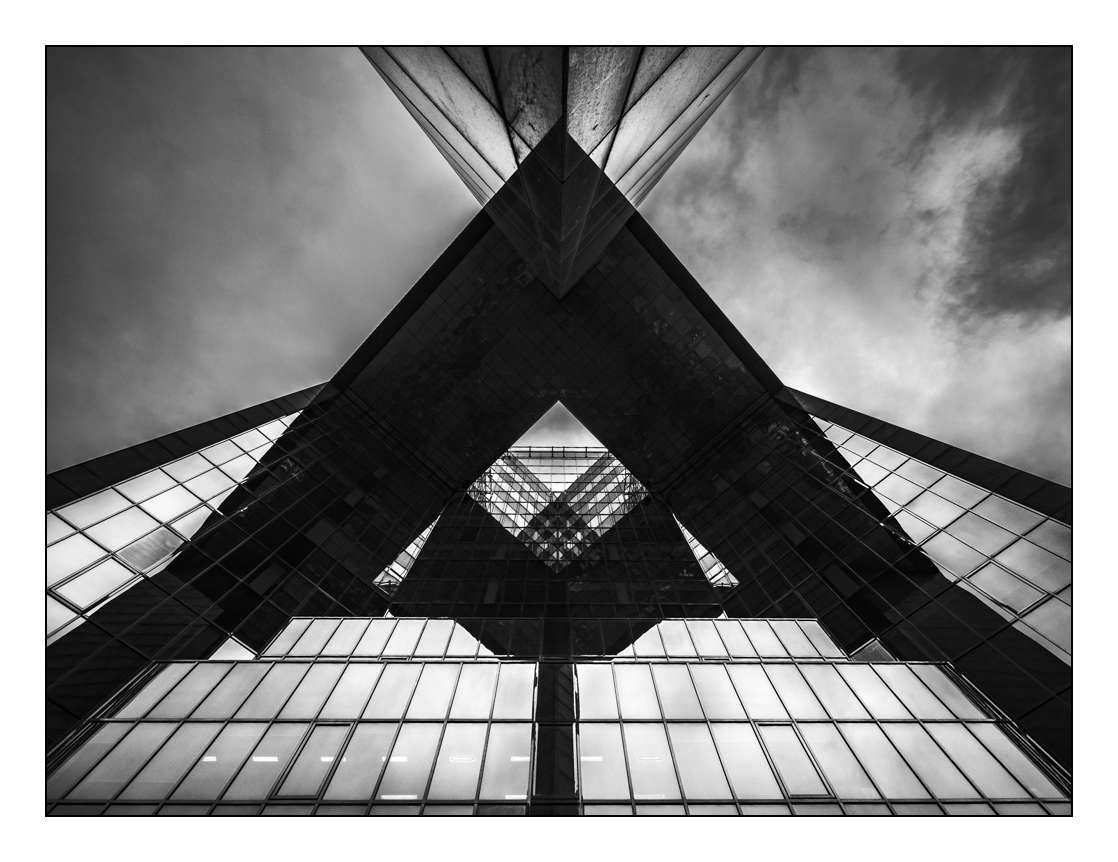 Architecture Londonienne _1200318