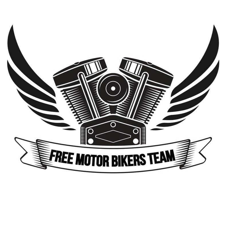 FREE MOTORBIKERS TEAM  GR