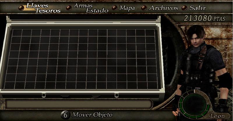 Resident Evil 4 MEGA HD COMPLETE/ Para o publico brasilieto  tambem [OFFLINE] 010