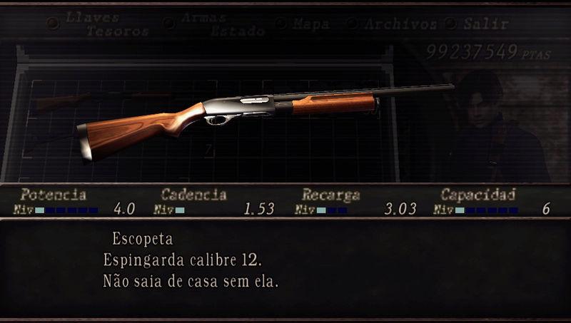 Resident Evil 4 MEGA HD COMPLETE/ Para o publico brasilieto  tambem [OFFLINE] 1010