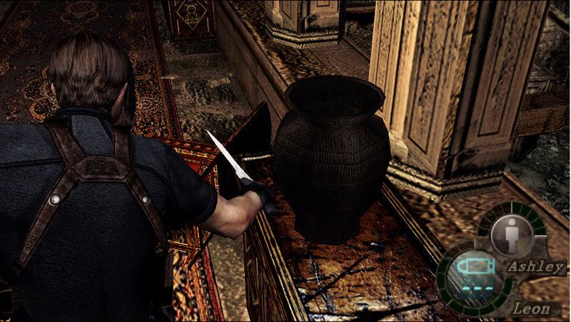 Resident Evil 4 MEGA HD COMPLETE/ Para o publico brasilieto  tambem [OFFLINE] 1011