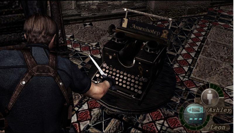 Resident Evil 4 MEGA HD COMPLETE/ Para o publico brasilieto  tambem [OFFLINE] 111